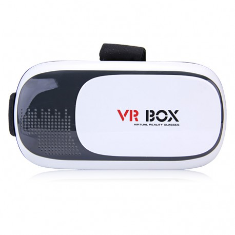 Gafas de realidad virtual VR Box 3D