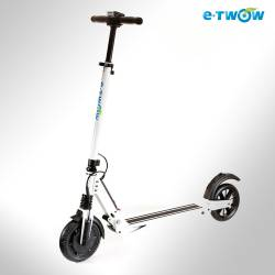 Patinete eléctrico E-TWO S2 MASTER