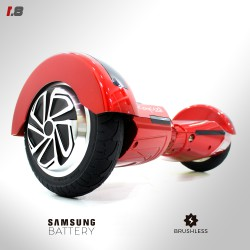 hoverboard eléctrico Raycool