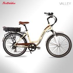 Bicicleta Eléctrica BostonBike Valley