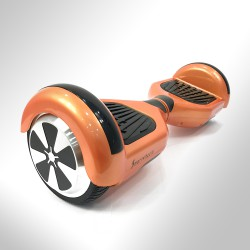 Hoverboard Eléctrico i6 Orange