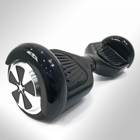 Hoverboard Eléctrico i6 Black