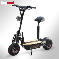 RESERVAR Patinete eléctrico Raycool Brushless 2100W