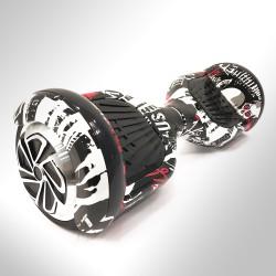Hoverboard Eléctrico i6 Skeleton