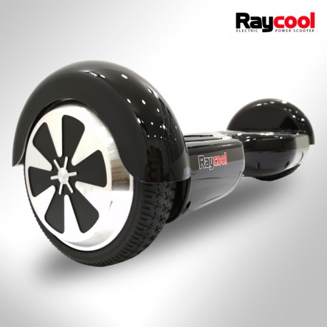 hoverboard eléctrico Raycool X2 700W