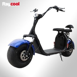 RESERVA Patinete eléctrico Raycool 1000W Chopper S2
