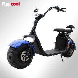 Patinete electrico Raycool Chopper 1000W