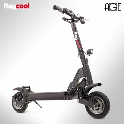 RESERVAR Patinete eléctrico Raycool Age 2000W Dual