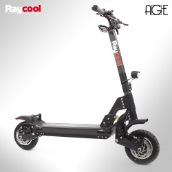 RESERVAR Patinete eléctrico Raycool Age Plus 2000W Dual