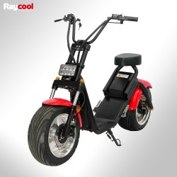 Patinete electrico Chopper 1000W