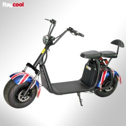 Patinete electrico Raycool Chopper 1000W