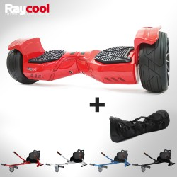 Hoverboard Raycool i8 Hummer Bluetooth + Hoverkart