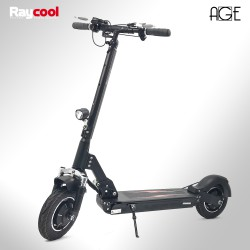 RESERVAR Patinete eléctrico Raycool Age 1000W DUAL motor