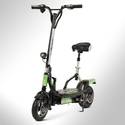 Patinete eléctrico Uber Scoot 300W litio y HUB