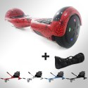 Hoverboard i6 SpiderWeb Bluetooth + Hoverkart