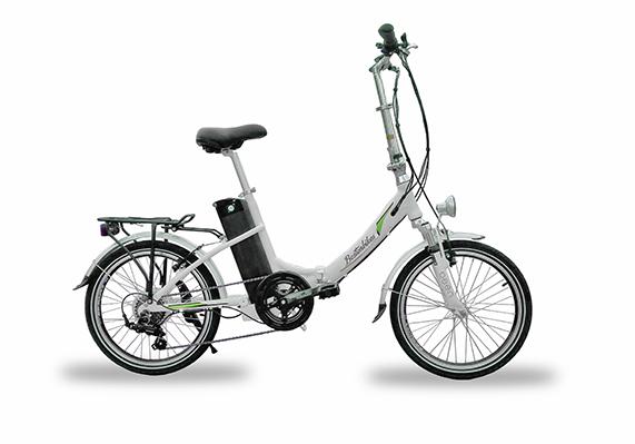 Bicicleta eléctrica Bostonbikes Been