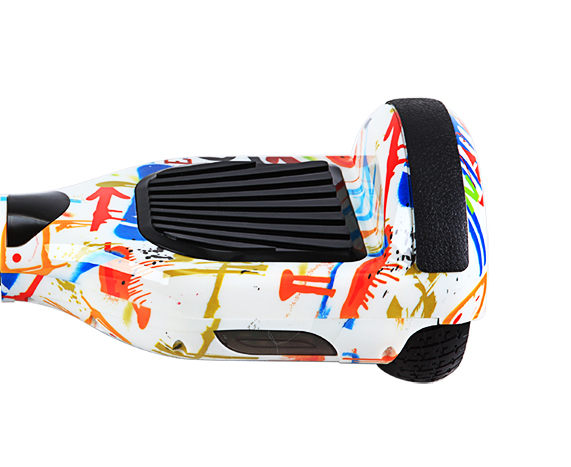 Hoverboard i6 Colours New Graffity