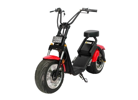 patinete eléctrico Chopper