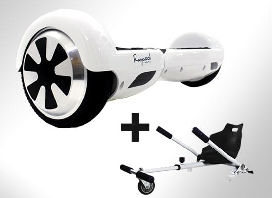Hoverboard eléctrico